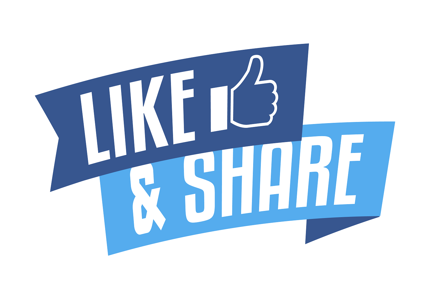 Like & Share Our Page on Facebook