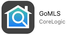 GoMLS app icon