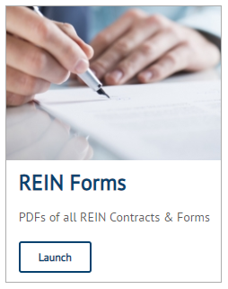 Grow with REIN, Additional signatures form, ASPA