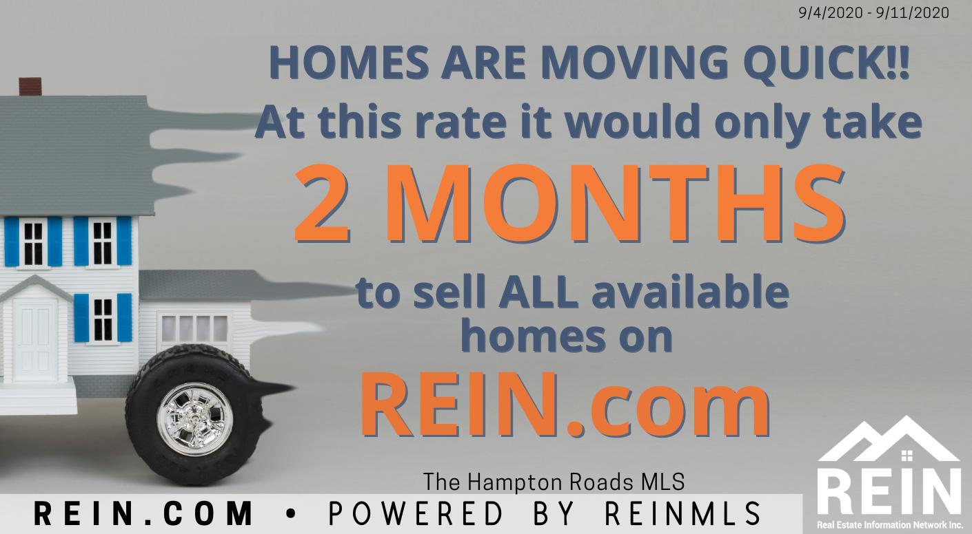 REIN.com's weekly REIN Report September 4